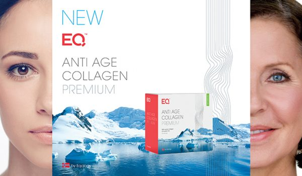 EQ Collagen Anti Age Premium